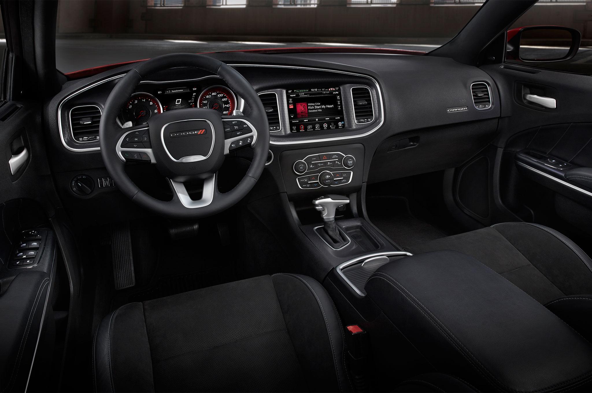 2015 Dodge Charger Review Somerville Nj Fullerton