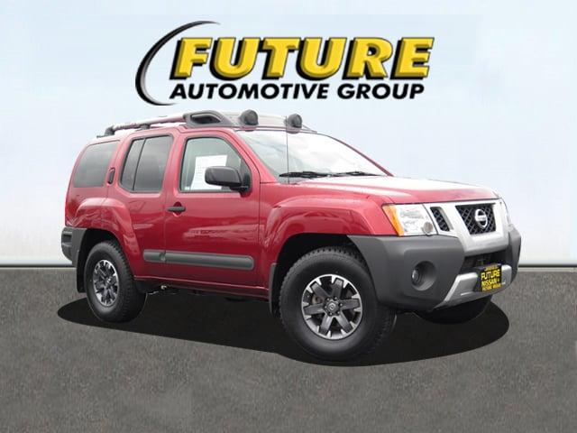 Pre-Owned 2011 Toyota FJ Cruiser Base