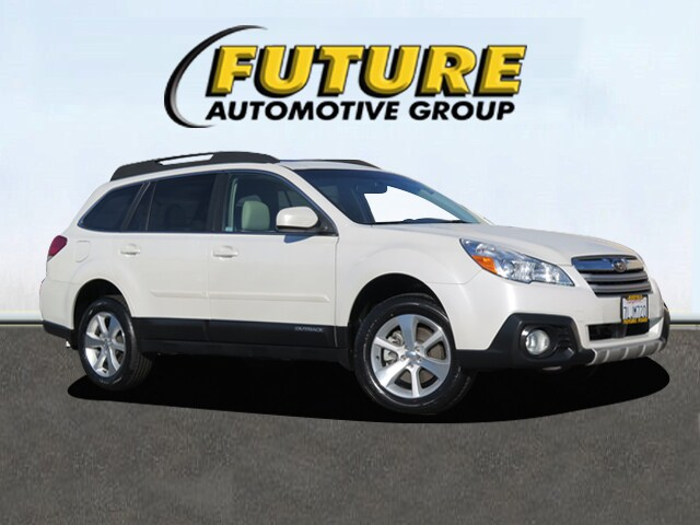 Pre-Owned 2013 Subaru Outback 3.6R Limited