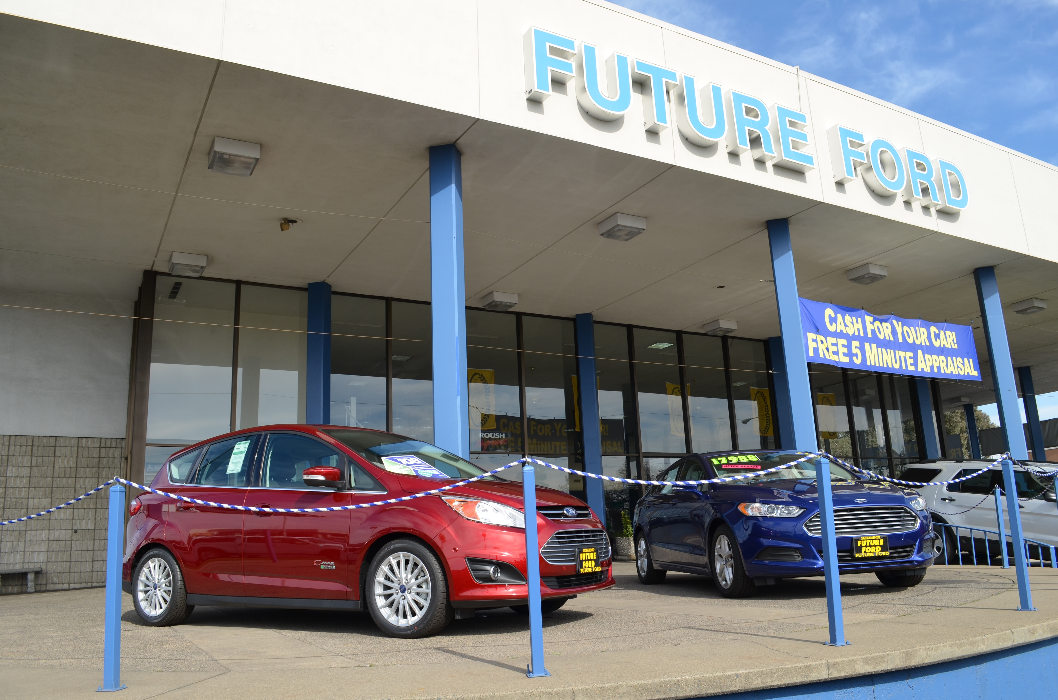 future ford of sacramento. Cars Review. Best American Auto & Cars Review