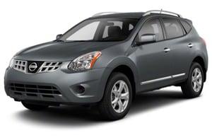 Elk Grove Nissan Car Rental
