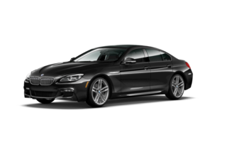 New 2017 BMW 650i Gran Coupe WBA6D4C38HD981322 for sale in Torrance, CA at South Bay BMW