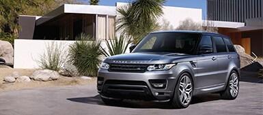 Land Rover North Atlanta | New Land Rover dealership in ...