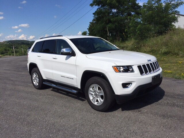 New 2016 jeep grand cherokee laredo 4x4 for sale - 2016 jeep grand cherokee exterior colors ...