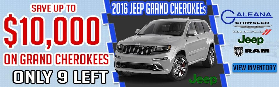 Galeana Chrysler Dodge Jeep Ram New Amp Used Car Dealership