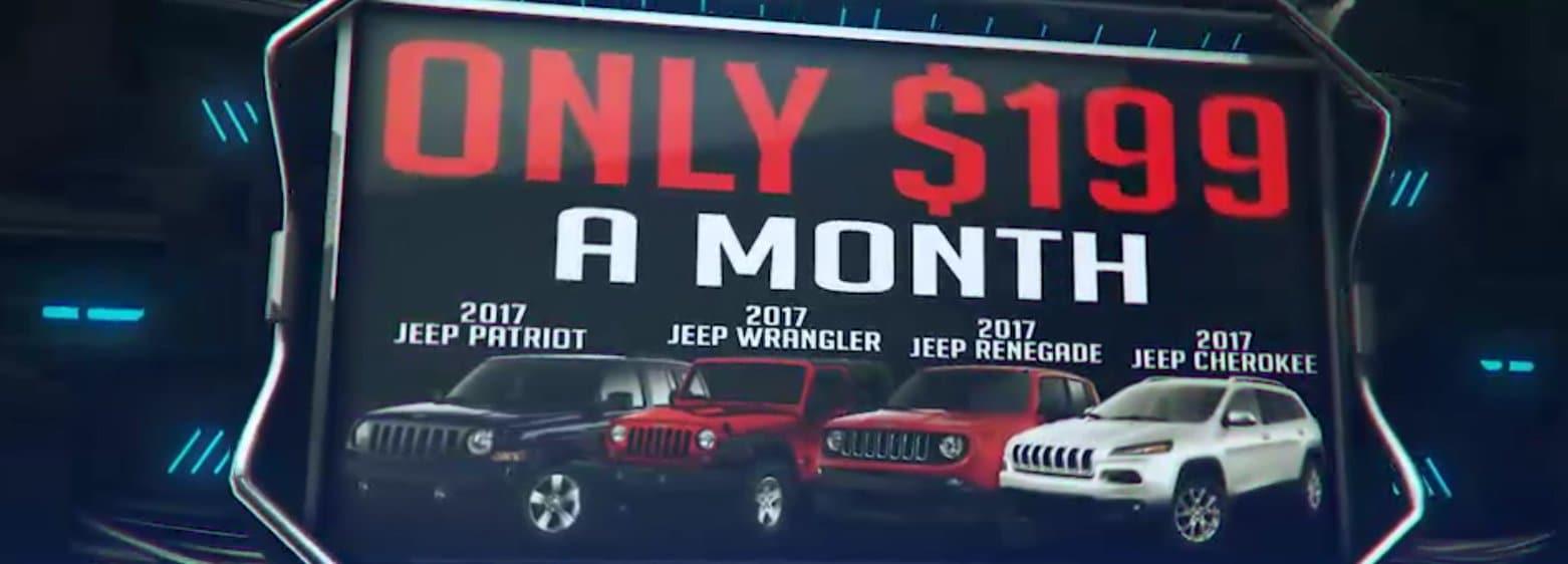 Chrysler Jeep Dealer In Columbia Sc Galeana Chrysler