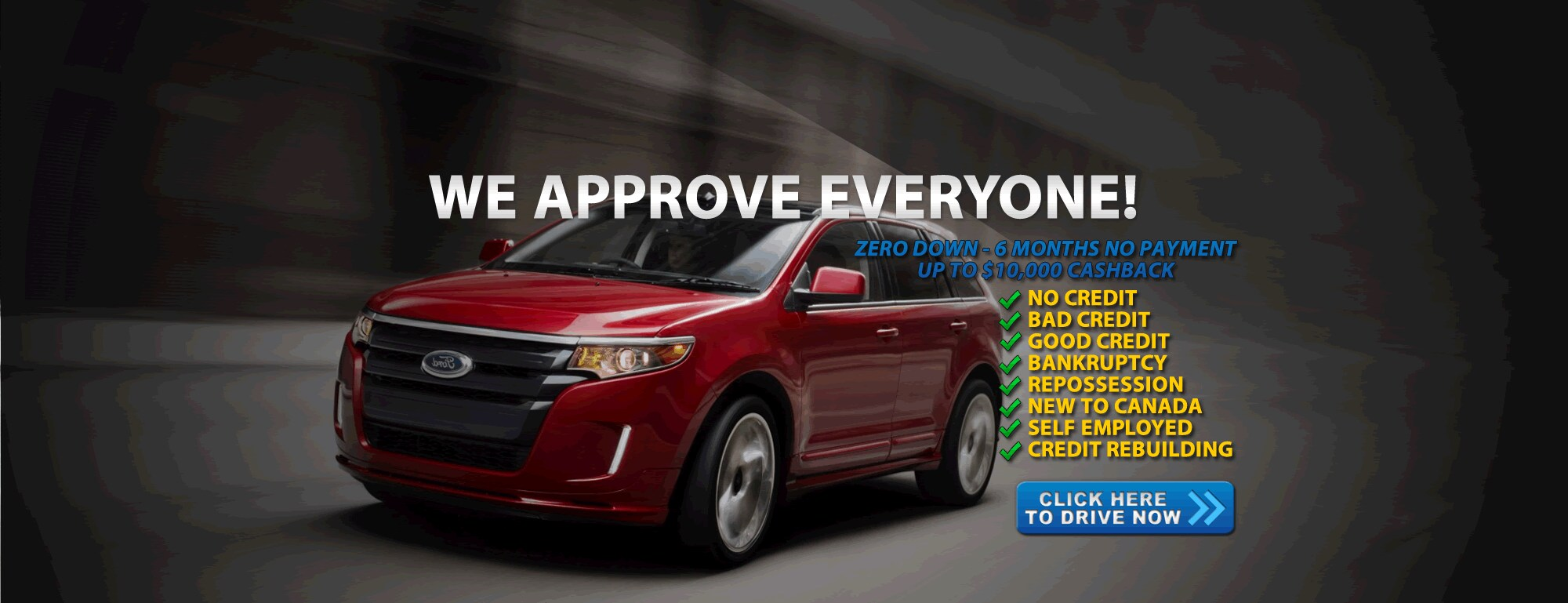 Used Cars For Sale in Calgary - The Gallery of Fine Cars | Serving ...