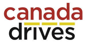 CanadaDrives Logo