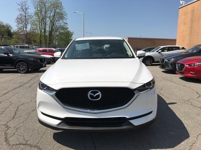 New 2017 Mazda Mazda CX-5 For Sale   Worcester MA