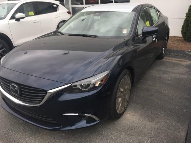 New 2017 Mazda Mazda6 For Sale   Worcester MA