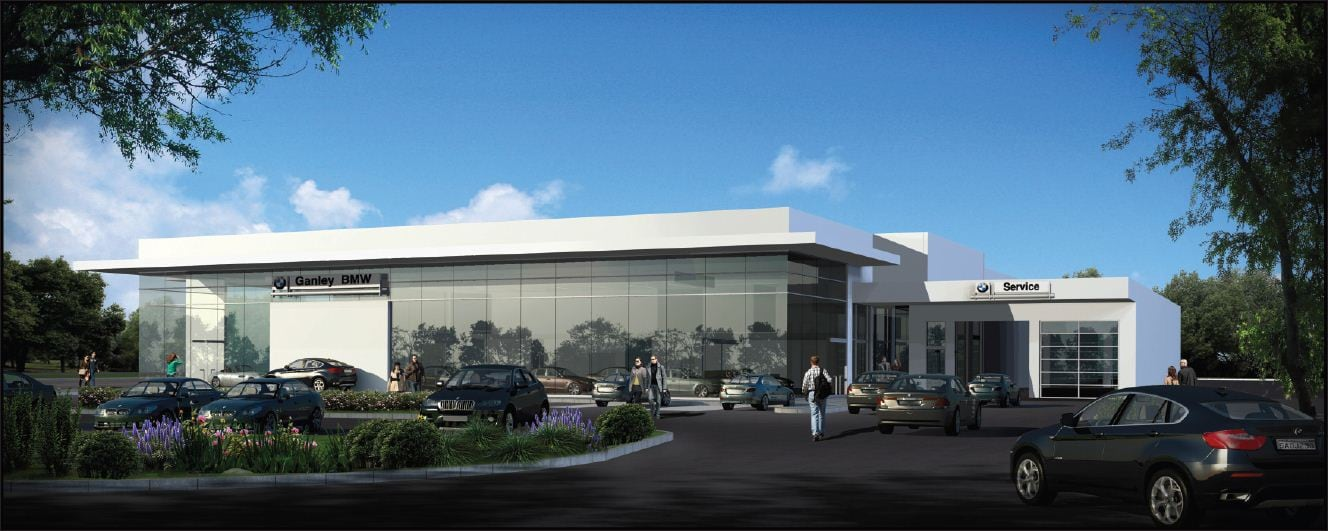 Ganley chevrolet new chevrolet dealership in cleveland for Ganley mercedes benz akron oh