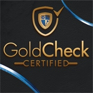 Picture Of Gold Check Certified Logo - Ganley Honda