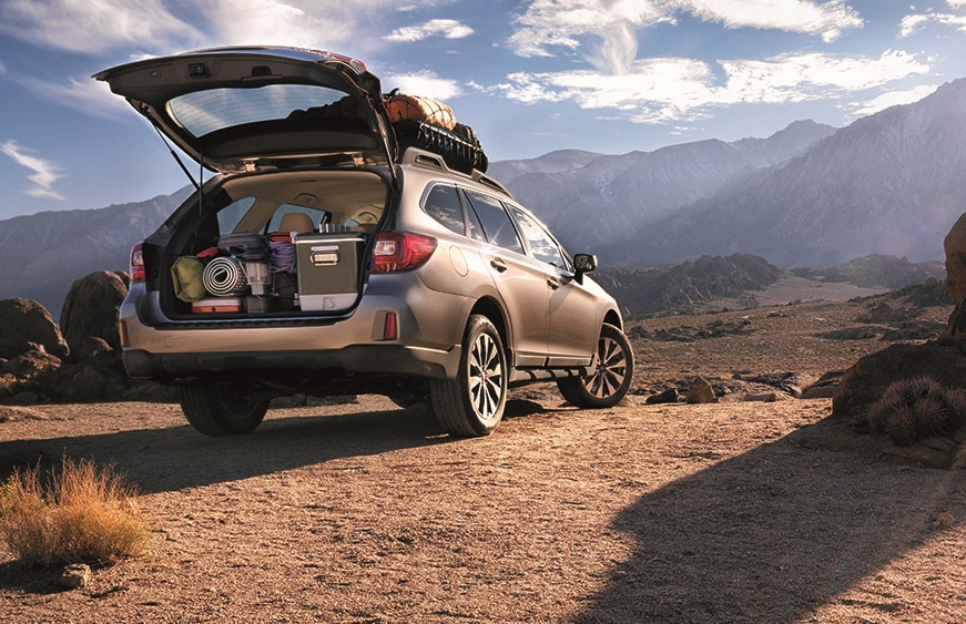 Subaru Outback for sale in Albuquerque, NM