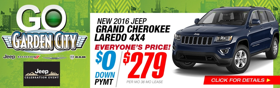 jeep grand cherokee lease deals at long island jeep dealer oct 2016. Cars Review. Best American Auto & Cars Review