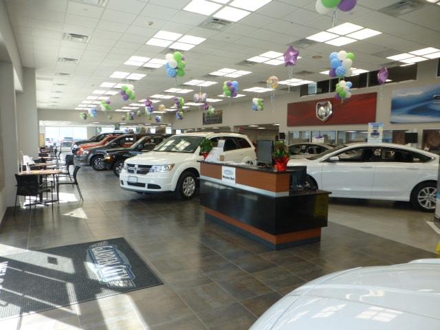 Suburban Chrysler Dodge Jeep Ram Dealer Detroit Dearborn Autos Post