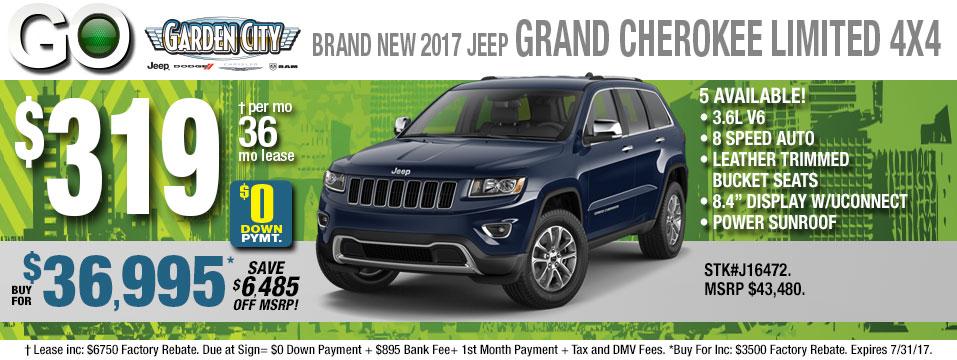 New Chrysler Ram Jeep Dodge Cars Hempstead Long Island Garden City Jeep Chrysler Dodge Ram