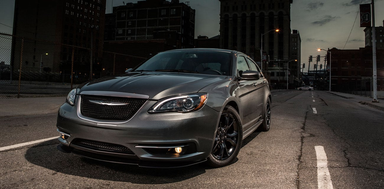 New 2014 Chrysler 200 300 Town Country Vehicles Inventory