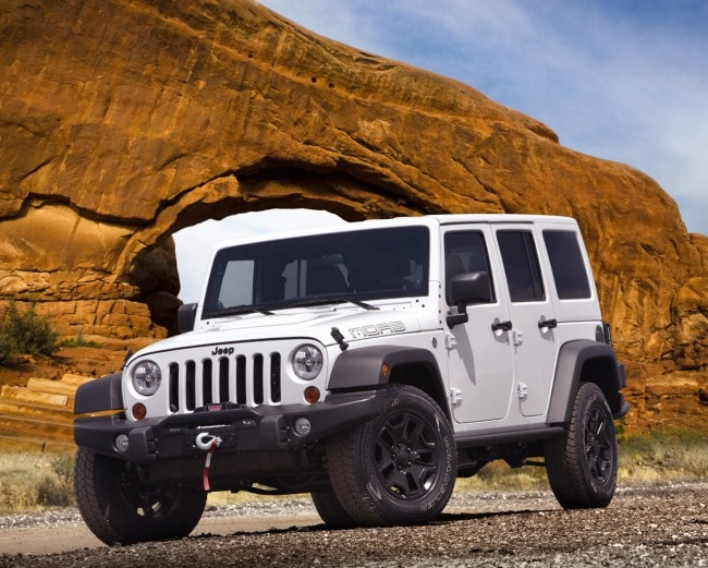 Garden City Jeep Chrysler Dodge 2013 Jeep Wrangler now at Garden
