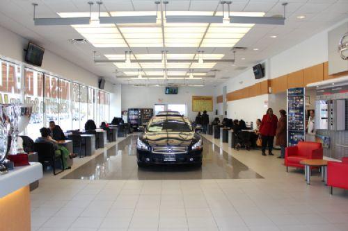 Our Guarantee Nissan of Huntington Huntington Station NY