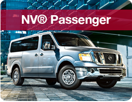 Nissan Commercial Vehicles Nissan of Garden City Hempstead NY