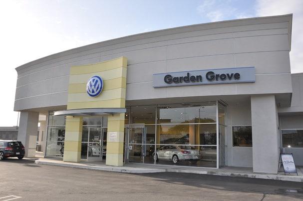 garden grove volkswagen. Feel Confident In Your Service The First Time With Volkswagen Of Garden Grove T
