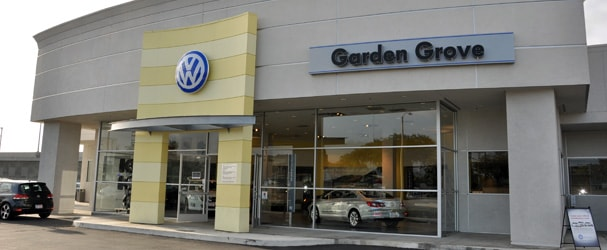 Why choose Volkswagen of Garden Grove Volkswagen dealership in