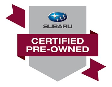 Certified Pre-Owned Subaru Cars for Sale in McHenry, IL
