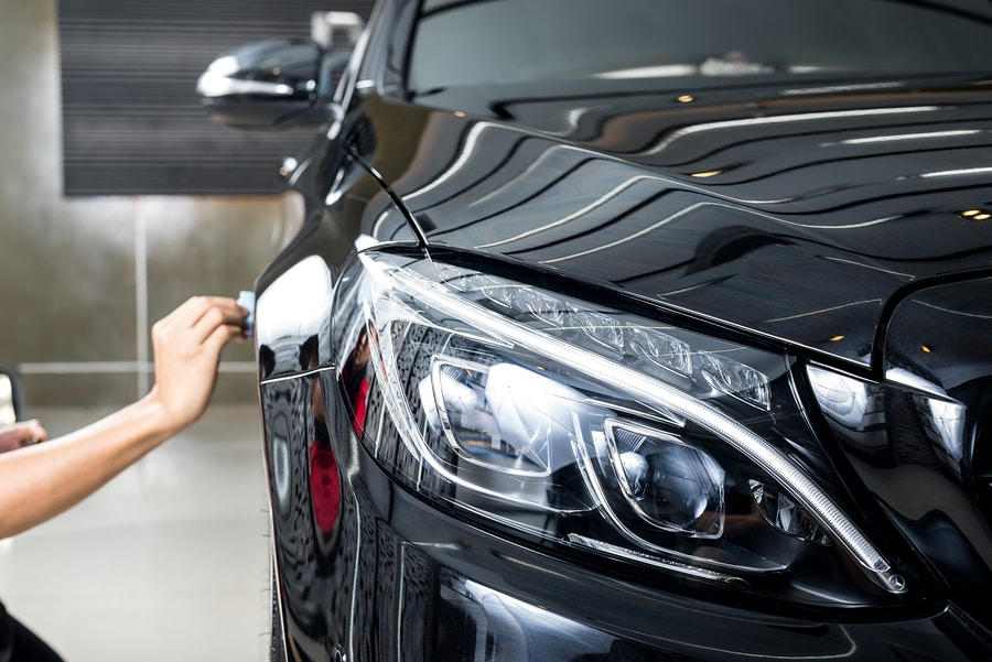 Vehicle Detail and Cleaning Service | McHenry, IL