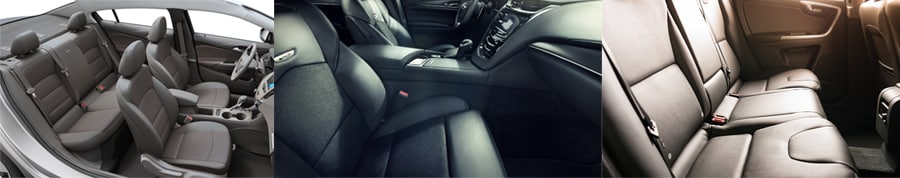 Vehicle Interior Cleaning | McHenry, IL