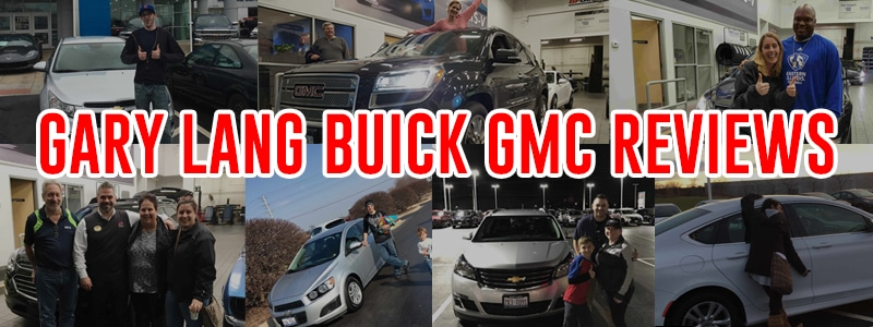 Gary Lang Buick GMC Reviews | McHenry, IL