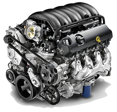 2016 GMC Sierra 1500 Engine Options | McHenry, IL