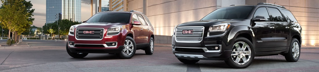 2016 GMC Acadia For Sale | McHenry, IL