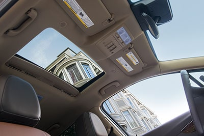2016 Buick Encore Sunroof | McHenry, IL