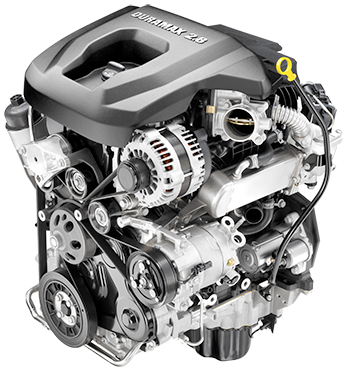 2016 Chevy Colorado Engine | McHenry, IL