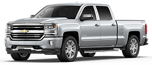 2016 Chevy Silverado 1500 High Country | McHenry, IL