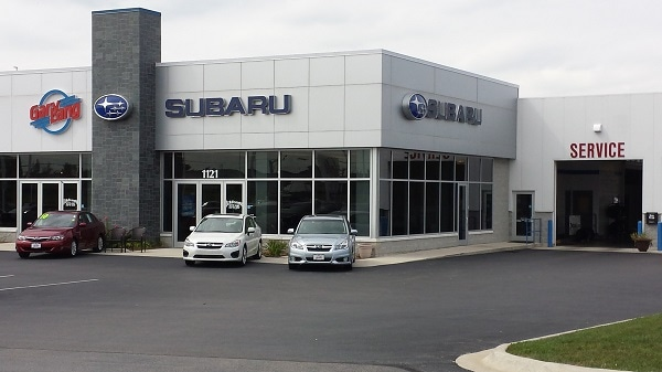 build your subaru gary lang subaru in mchenry il. Black Bedroom Furniture Sets. Home Design Ideas