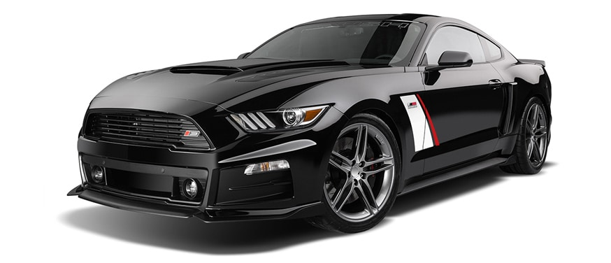 Roush Stage 3 Mustang for sale in Daytona Beach, FL