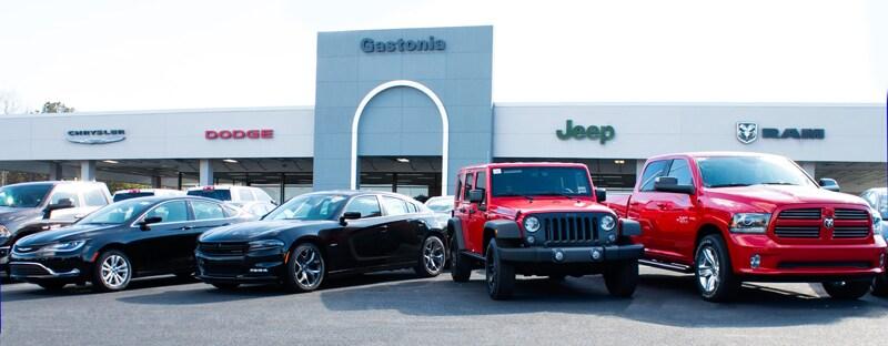 about gastonia chrysler dodge jeep ram gastonia new chrysler dodge jeep ram and used car dealer. Black Bedroom Furniture Sets. Home Design Ideas