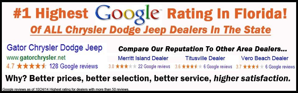 Gator Chrysler Dodge Jeep   New Chrysler, Dodge, Jeep, Ram ...