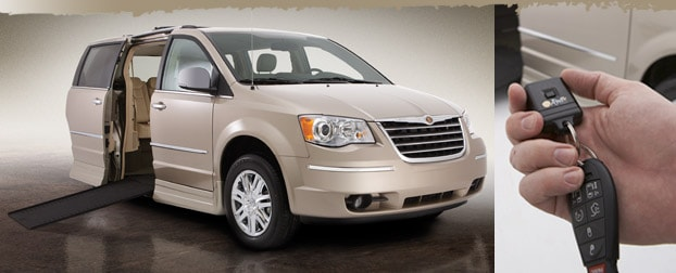 Mobilityworks wheelchair vans handicap van sale autos post for Wheelchair accessible homes for sale in florida