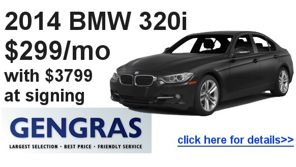 GENGRAS MOTOR CARS | New Volvo, Jeep, Dodge, Chrysler ...