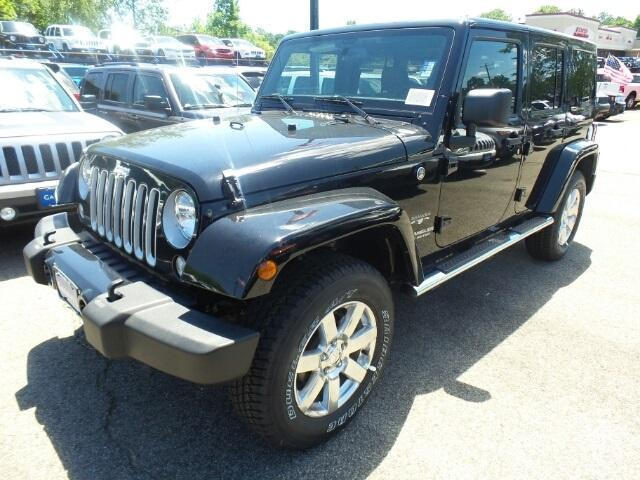 new 2016 jeep wrangler unlimited sahara 4x4 for sale in norwalk ct. Cars Review. Best American Auto & Cars Review