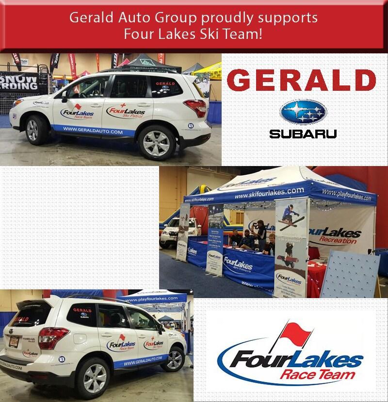 Nissan Subaru Hyundai Kia Gerald Auto Autos Post