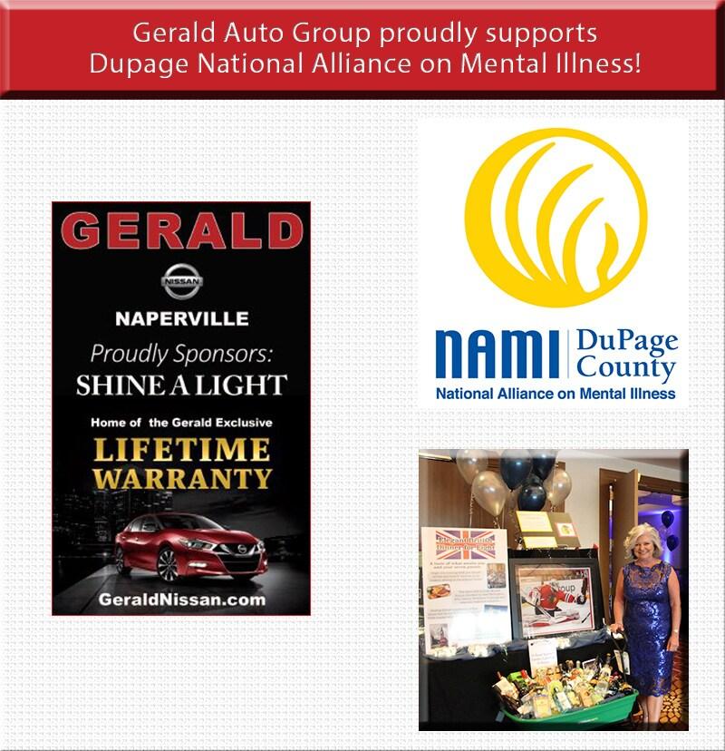 Gerald Nissan Naperville Service Upcomingcarshq Com