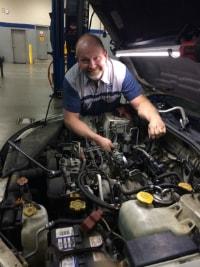 Subaru Car Repair Amp Service In Augusta Ga Gerald Jones