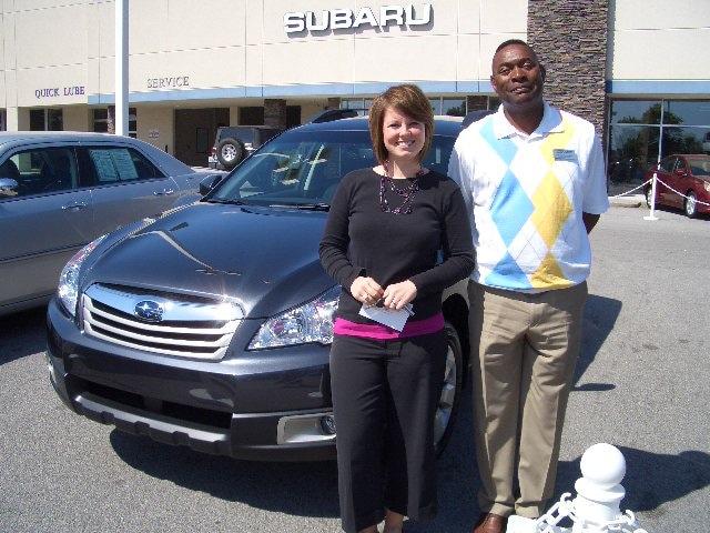 Our Photo Gallery Gerald Jones Subaru New Subaru