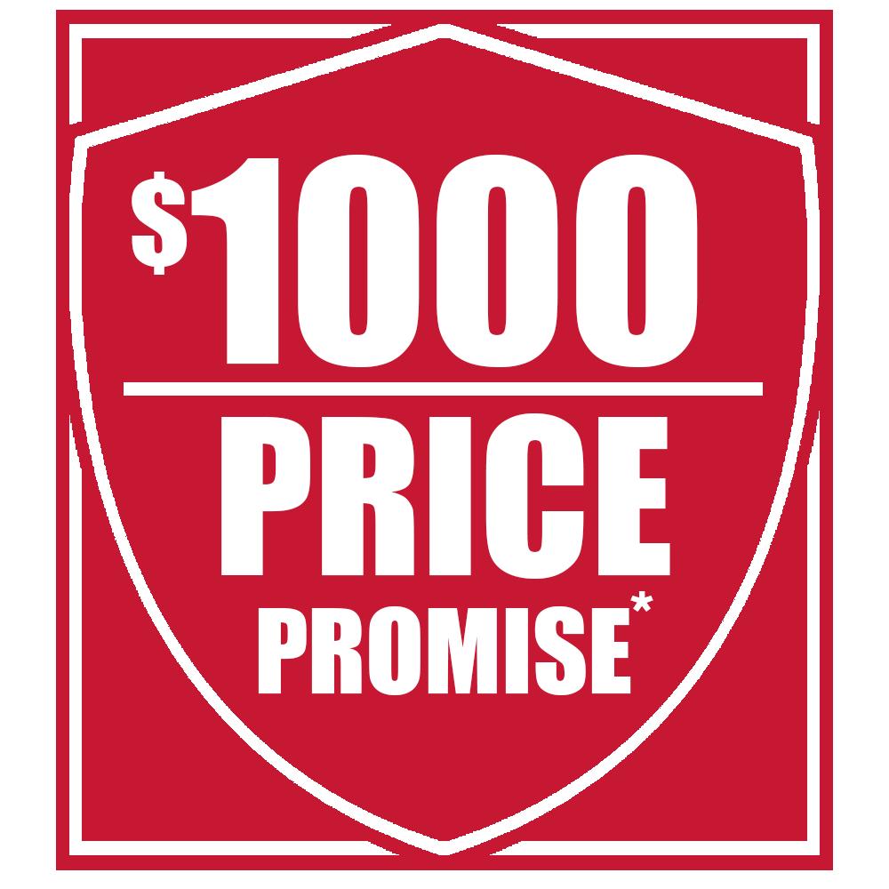 Germain Nissan Promise Nissan Dealership Near