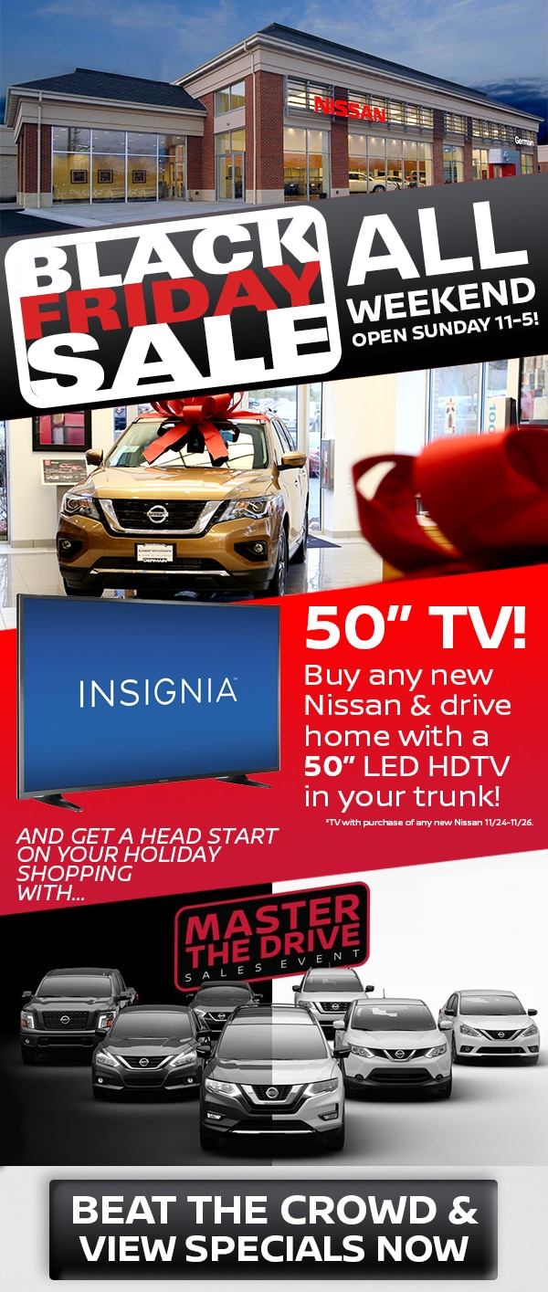 Contact. Germain Nissan