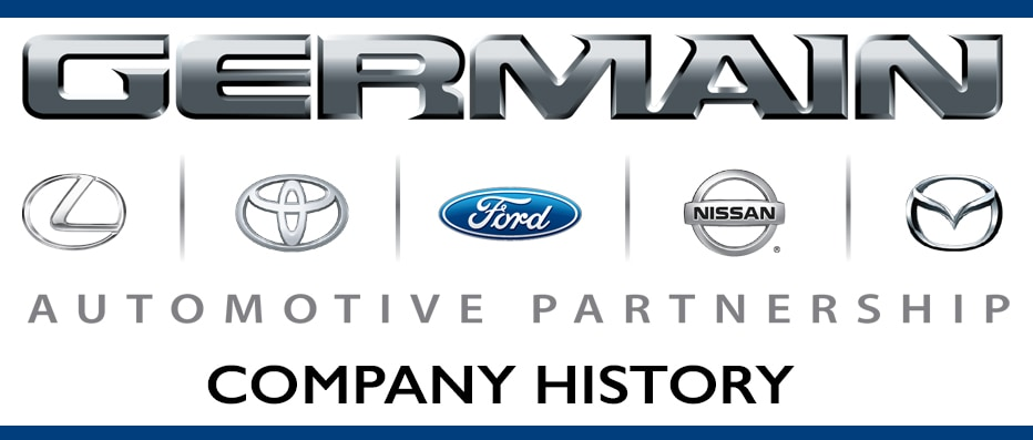 Lexus Dealers In Ohio >> About Germain Of Columbus Ford Mazda Nissan Lexus Dealers