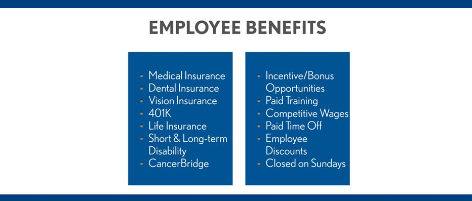 Germain Columbus Employee Benefits